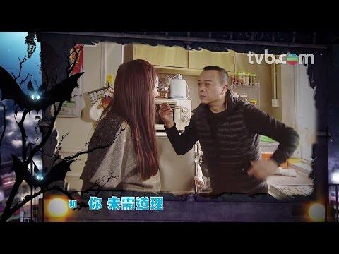一屋老友記 劇集主題曲 MV:《愛的溫暖》by 蕭正楠 一分鐘版 TVB