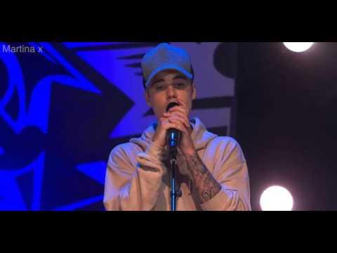 Justin Bieber So Sick Live in Toronto 7 12 2015