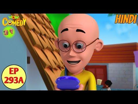 Motu Patlu | Cartoon in Hindi | 3D Animated Cartoon Series for Kids | Smile Please
