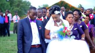Mwimbaji Alex myenzi wimbo wa harusi hongera