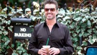 George Michael An Easier Affair