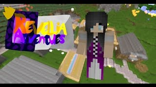 Revelia Adventures: the godess of the overworld [EP:23 S:1 minecraft roleplay]