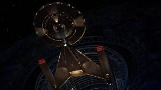 Test Flight of Star Trek