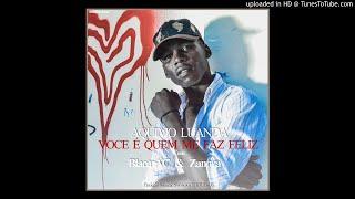 AQuimo Luanda - Você É Quem Me Faz Feliz (Prod. Por Swagger Studios) Versão