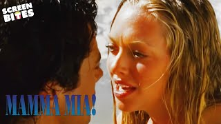 "Mamma Mia - Amanda Seyfried ""Lay All Your Love On Me"" OFFICIAL HD VIDEO"