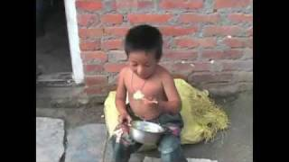 children 39 s hunger fund a network of mercy youtube