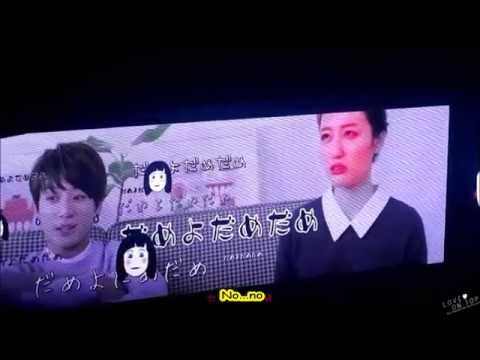 Eng Subs BTS Wake Up Tour VCR
