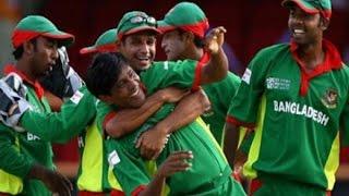 Mohammad rafique bowling / batting bangladesh l Mohammad rafiq