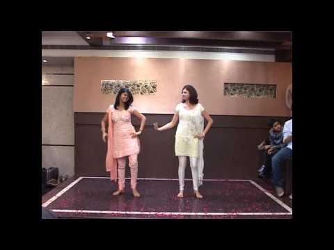 Ladies sangeet (bhai shaadi) part-10