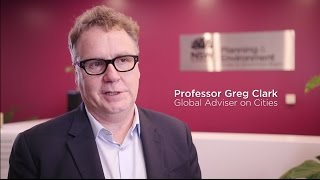 Prof Greg Clark: The importance of metropolitan planning in Greater Newcastle