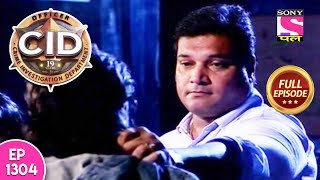 CID - Full Episode 1304 - 25th May, 2018