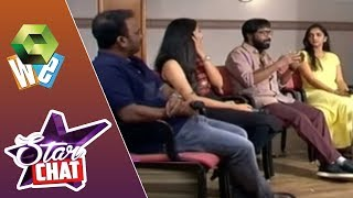 Star Chat : Harisree Ashokan And Crew About Oru International Local Story |  24th February 2019