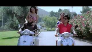 Oh Girl You are Mine  - Housefull   movie song