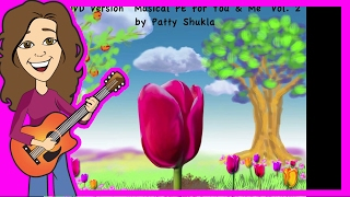 Plant a Tree Children Song for baby| Earth Day | Arbor Day | Nursery Rhyme song | Patty Shukla