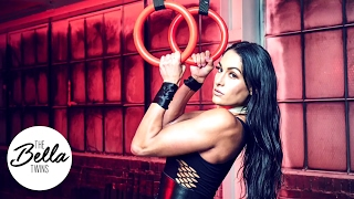 pc mobile Download Nikki Bella's rocks her FEARLESS photo shoot - You can't miss these pictures!