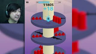 Helix Jump Online - Fun arcade game