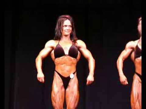 Nicole Pfuetzenreuter Best of Tampa Pro SHOW 2008