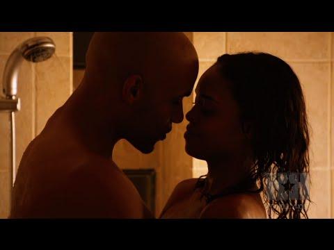Xxx Mp4 Boris Kodjoe William Levy Tyson Beckford Dish On Their Steamy Sex Scenes In Addicted 3gp Sex