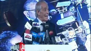 مع شوبير - تيسير الهواري: حسن حمدي موسيقار وأديب الرياضة المصرية