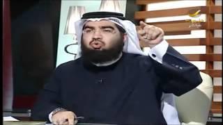 الحسيني:ملك البحرين اهان العرب والإسلام وشعب البحرين