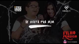 MC IAGO - FILHO PRODIGO (CLIPE 2018) LANÇAMENTO 2018