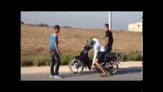 أخطر المجرمين: قراصنة الشوارع zakaria morisson