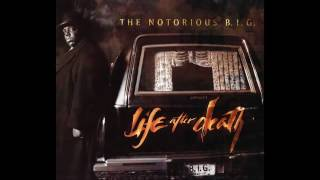 The Notorious B I G - Life After Death  FULL ALBUM