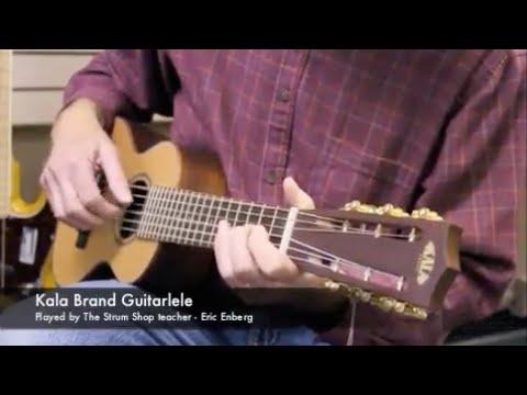 Kala Brand Guitarlele