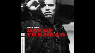 Day Of The Dead (1985) Full movie by Geoege Romero