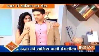 Thapki Pyaar Ki 22nd April 2016 Episode