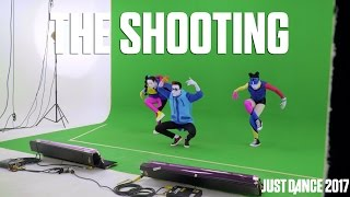 Just Dance 2017    #4 Episode : Shooting  - Making of a Just Dancer