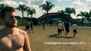 Tomorrowland Brasil 2016 unofficial aftermovie