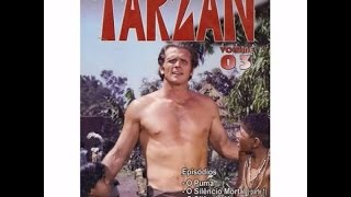 A História de Tarzan Parte 4.  O que Aconteceu aos Artistas.