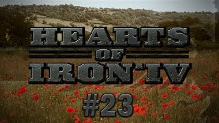Hearts of Iron IV #23 GREAT WAR MOD Austria Hungary - Let's Play