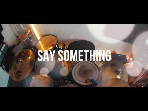 Justin Timberlake | Chris Stapleton - Say Something (Drum Cover | Drum Arrangement)