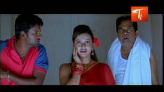 Hot Scene - Tanu Roy - Entered into Boys Hostel