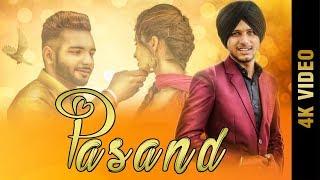 PASAND+%28Full+Video%29+%7C+NISHAN+BUTTAR+%7C+New+Punjabi+Songs+2018+%7C+AMAR+AUDIO