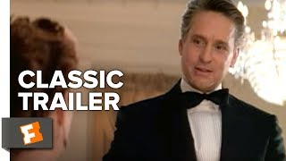 The American President Official Trailer #1 - Martin Sheen Movie (1995) HD