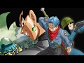 Download Video Dragon Ball Super  Future Trunks Arc AMV (Full Movie) 3GP MP4 FLV