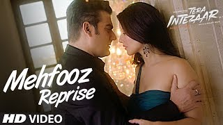 Mehfooz Reprise Video Song | Tera Intezaar |  Arbaaz Khan | Sunny Leone