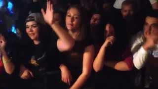 Kali a Peter Pann - Doteraz LIVE Zelená voda 2014