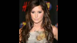 Ashley Tisdale - What If (New Song 2009)