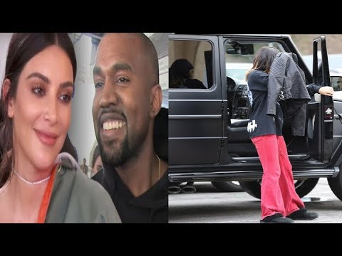 Xxx Mp4 Kim Kanye Refuse To Sell Their Baby S Pics Because It S IMMORAL Is Kylie Their Surrogate 🤔 3gp Sex