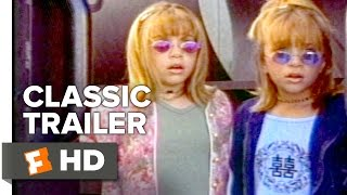 Billboard Dad (1998) Official Trailer - Mary-Kate and Ashley Olsen Movie HD