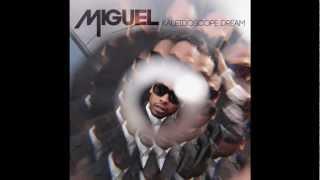 "Miguel - ""How Many Drinks??"" (EXPLICIT) [ORIGINAL ALBUM VERSION]"