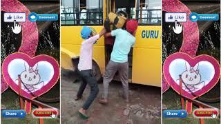 "Kidnaf best funny video 2018""/কিডনাফ সেরা ফানি বিডিও,২০১৮"