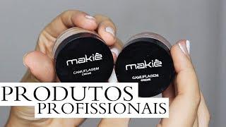 RECEBIDOS MAKIE/FAND