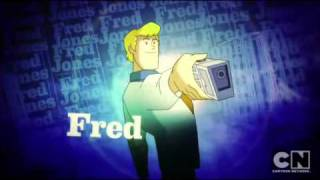 """Opening Theme - """"Scooby-Doo! Mystery Incorporated"""""""