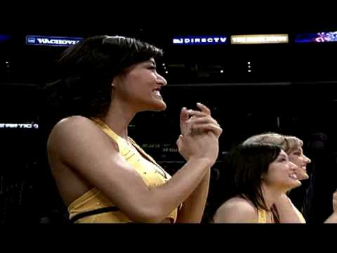 2008 2009 Lakers Season Intro