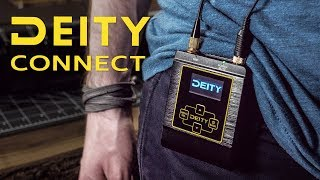 Deity Connect - The BEST Wireless Mic System For The Money (Review)